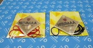 Helkurid logoga - Hiiumaa Pruulikoda