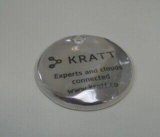 Logoga helkur - Kratt