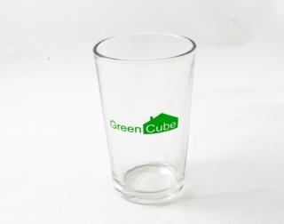 GreenCube klaas