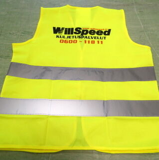 WillSpeed hellkurvest trükiga