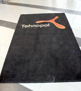 Tehnopol logomatto