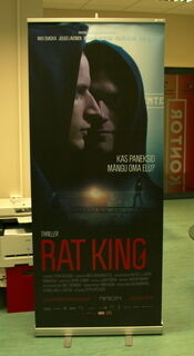 RAT KING kuvateline