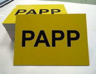 Tietokyltti PAPP