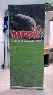 MTD Roll-UP