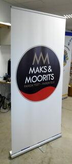 Roll-up Maks Moorits