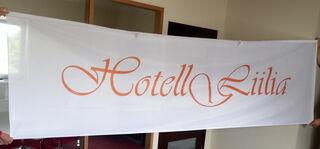 Mastolippu Hotell Liilia