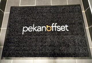 Logomatto Pekan Offset