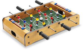 jalkapallo table peli