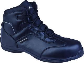 City Leather Shoe