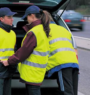 Safety Vest 3. pilt