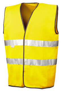 Safety Vest 2. pilt