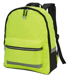 Hi-Vis Backpack 3. pilt